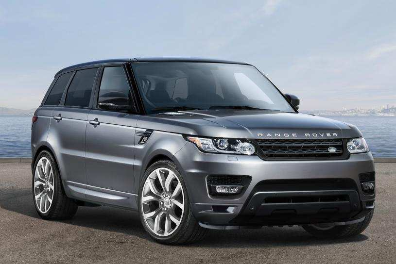 29 All New Range Rover Sport Pictures New Concept for Range Rover Sport Pictures