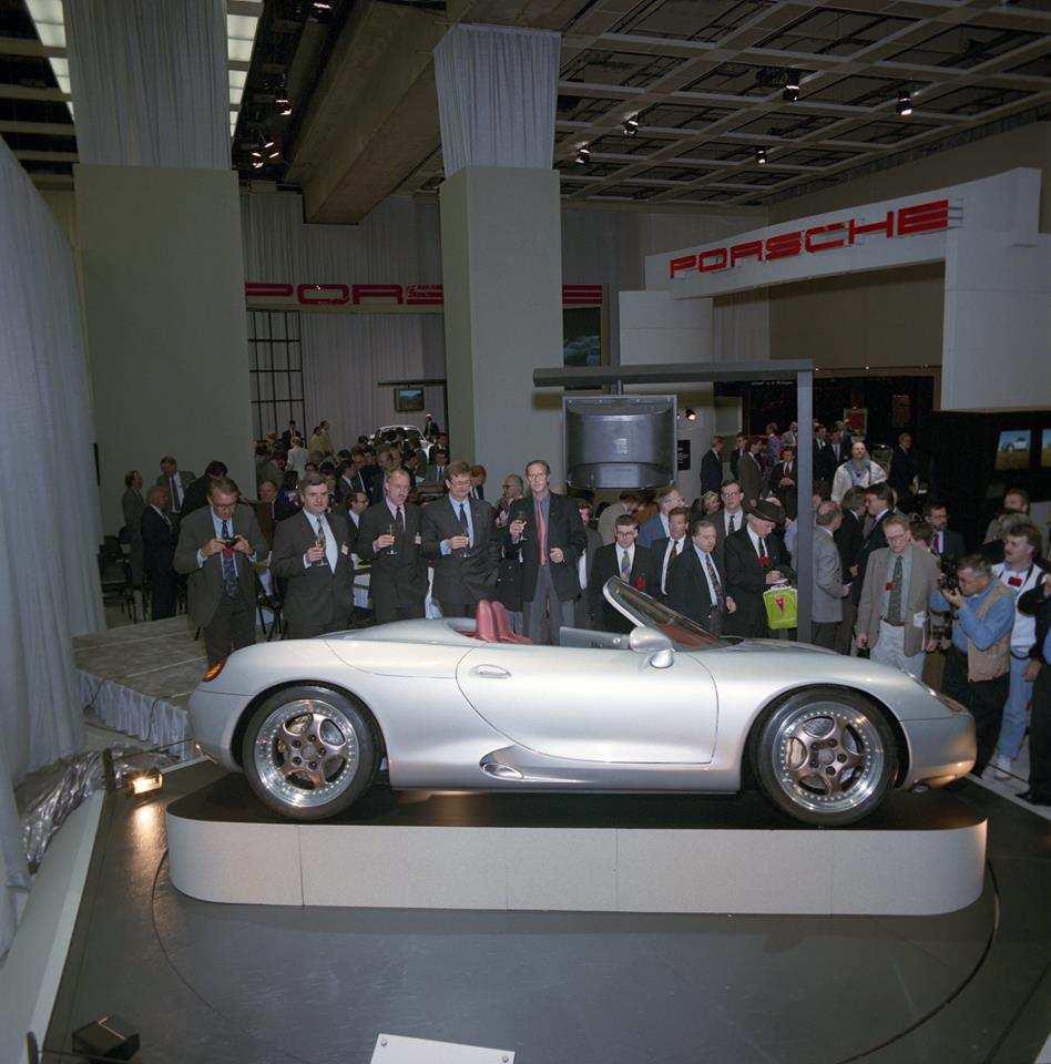29 Best Review Porsche Boxster Concept Overview by Porsche Boxster Concept