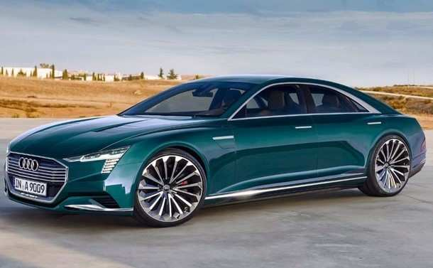 29 Gallery of Audi A5 2020 Review for Audi A5 2020