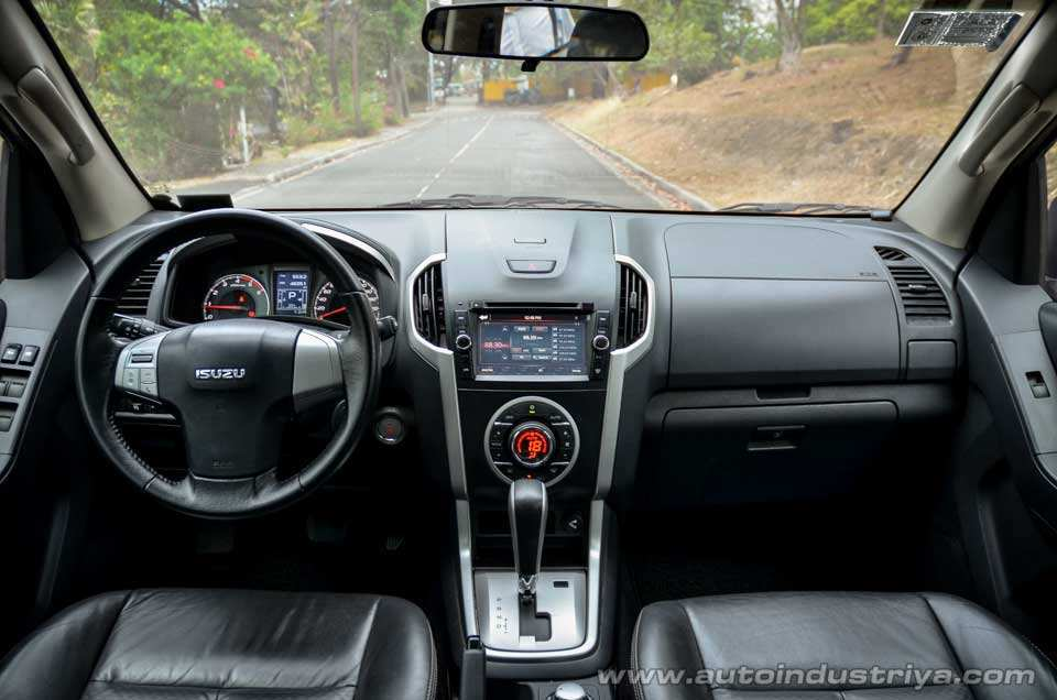 29 New Isuzu Mu X Interior Redesign by Isuzu Mu X Interior