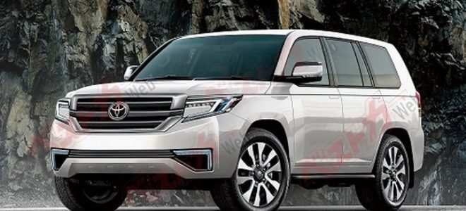 29 New Land Cruiser Redesign Performance and New Engine with Land Cruiser Redesign