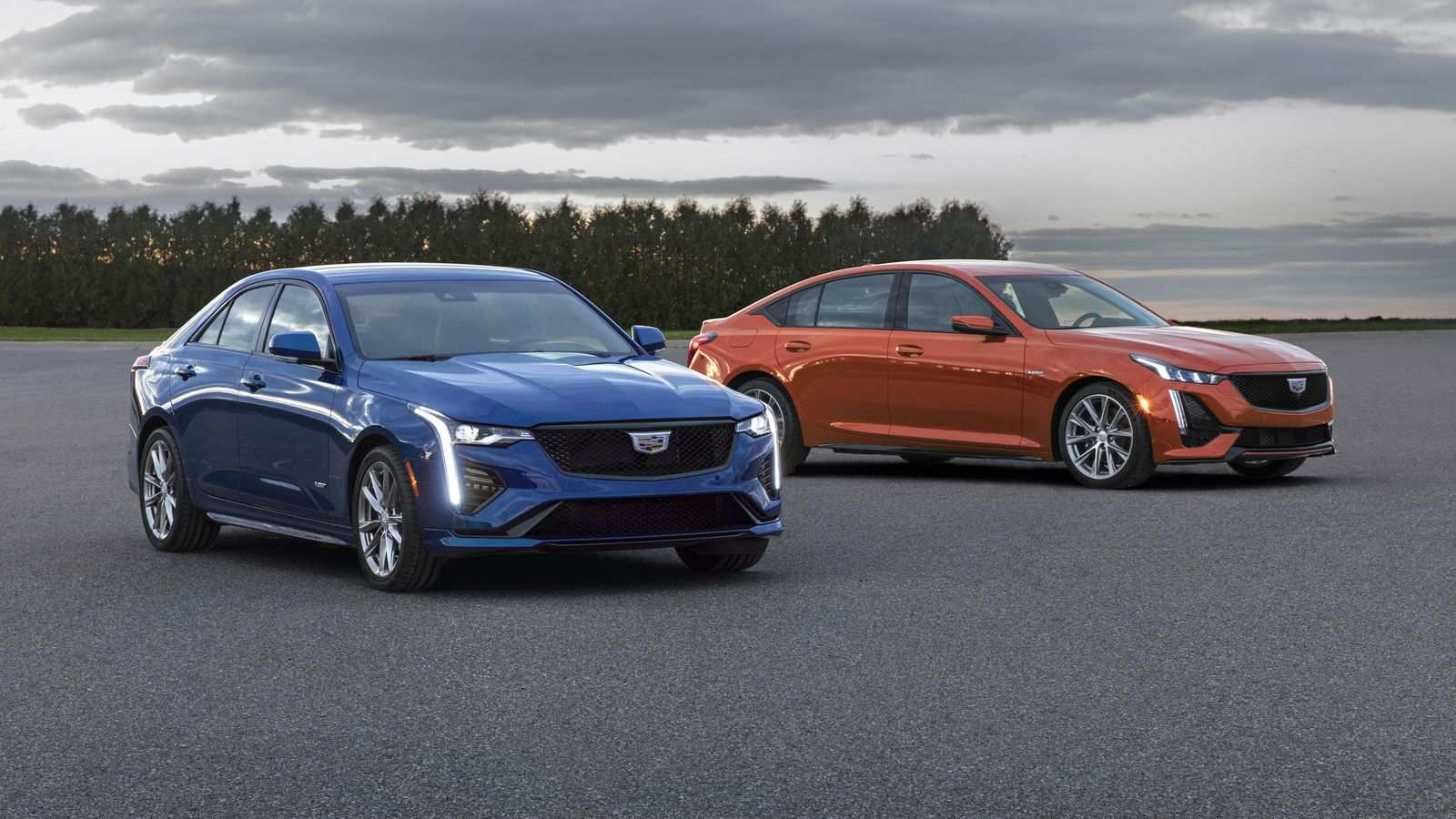 29 The 2020 Cts V Speed Test for 2020 Cts V