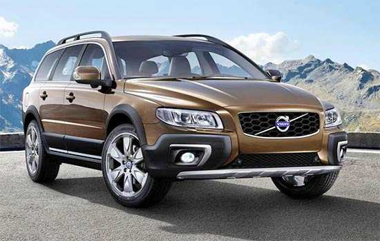 29 The Volvo Xc70 Redesign Overview for Volvo Xc70 Redesign