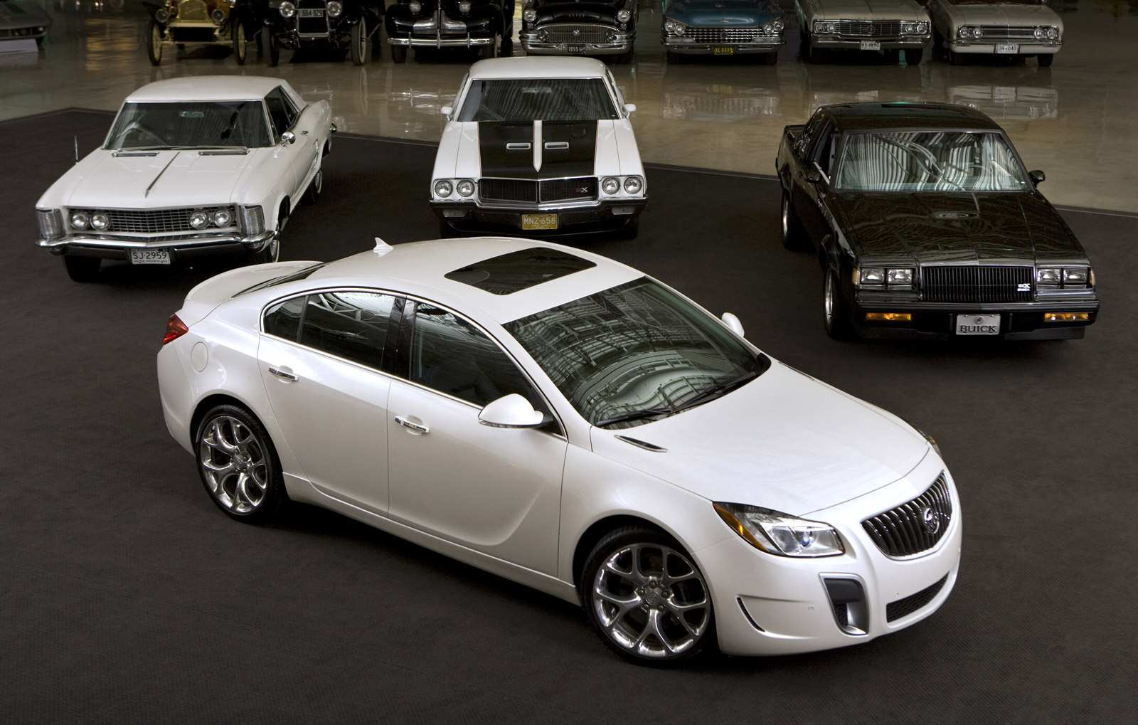 30 New Pictures Of The New Buick Grand National Images by Pictures Of The New Buick Grand National