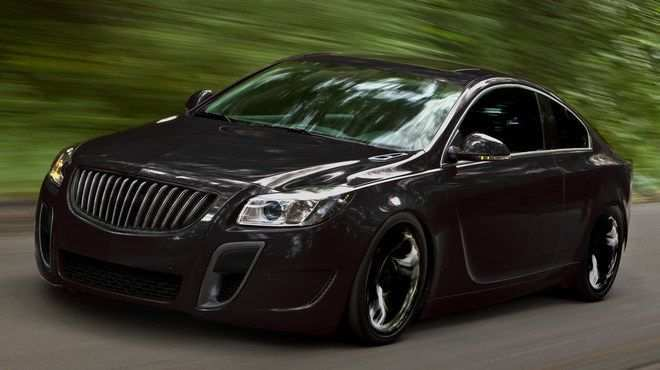 30 The Pictures Of The New Buick Grand National Rumors by Pictures Of The New Buick Grand National