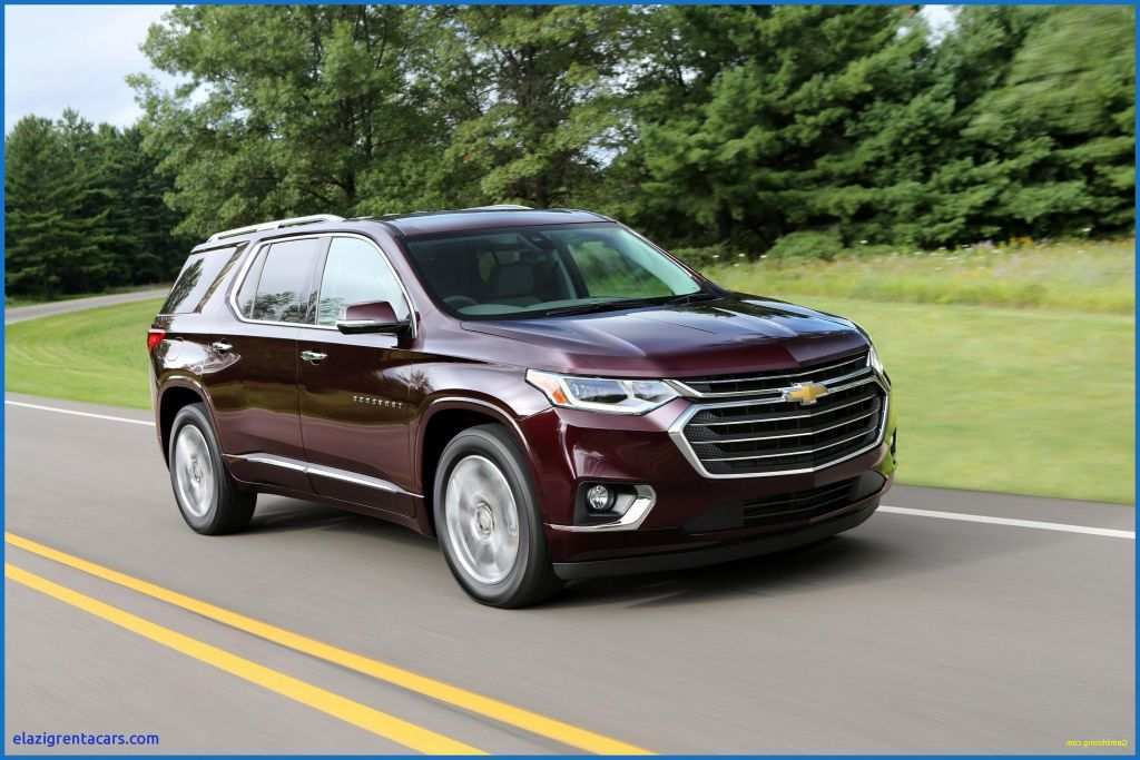 31 Best Review 2019 Chevy Trailblazer Ss Redesign and Concept by 2019 Chevy Trailblazer Ss