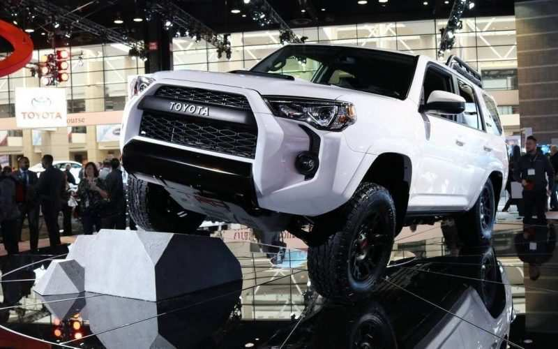 31 The Toyota Fortuner 2020 History by Toyota Fortuner 2020