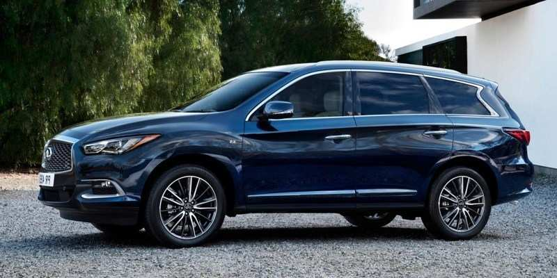 32 Gallery of 2020 Infiniti Qx60 Redesign History with 2020 Infiniti Qx60 Redesign