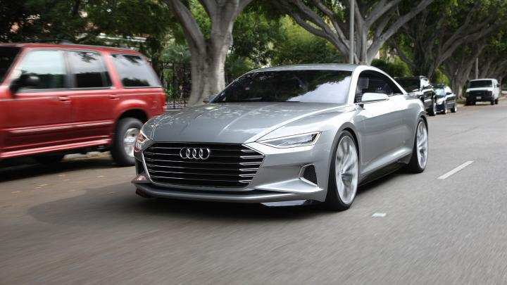 32 New Audi A9 Price History for Audi A9 Price