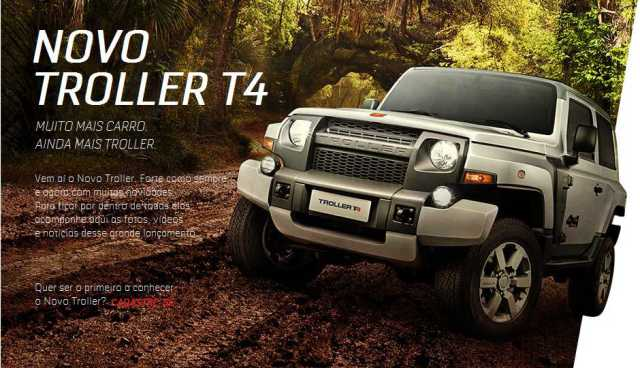32 New Ford Troller Specs and Review by Ford Troller