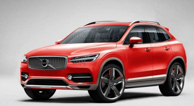 32 New Volvo Xc70 Redesign New Review with Volvo Xc70 Redesign