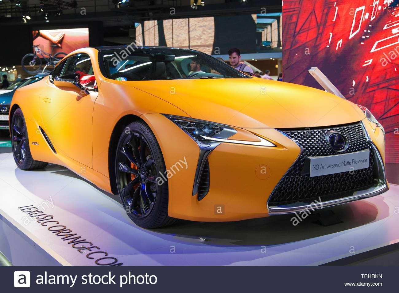 32 The 2019 Lexus Lf Lc Exterior and Interior for 2019 Lexus Lf Lc