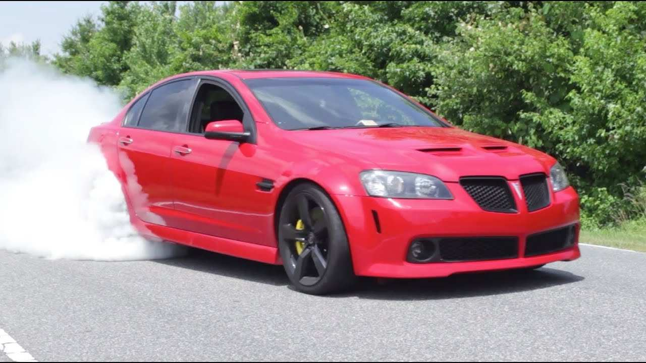 32 The Pontiac G8 Images Redesign and Concept by Pontiac G8 Images