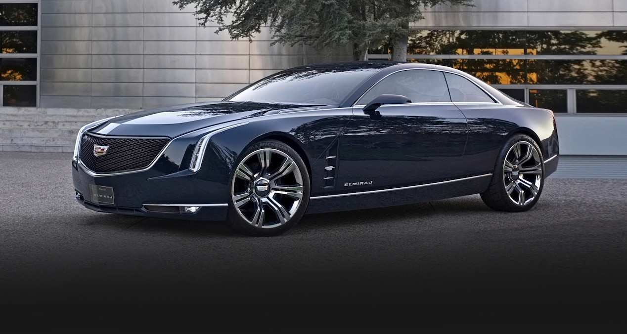33 Best Review Elmiraj Cadillac Price Redesign and Concept with Elmiraj Cadillac Price