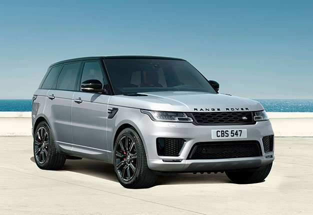 33 Best Review Range Rover Sport Pictures Configurations with Range Rover Sport Pictures