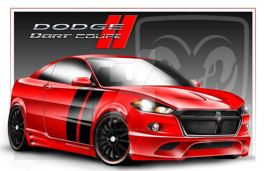 33 Concept of Dodge Dart Concept Style for Dodge Dart Concept
