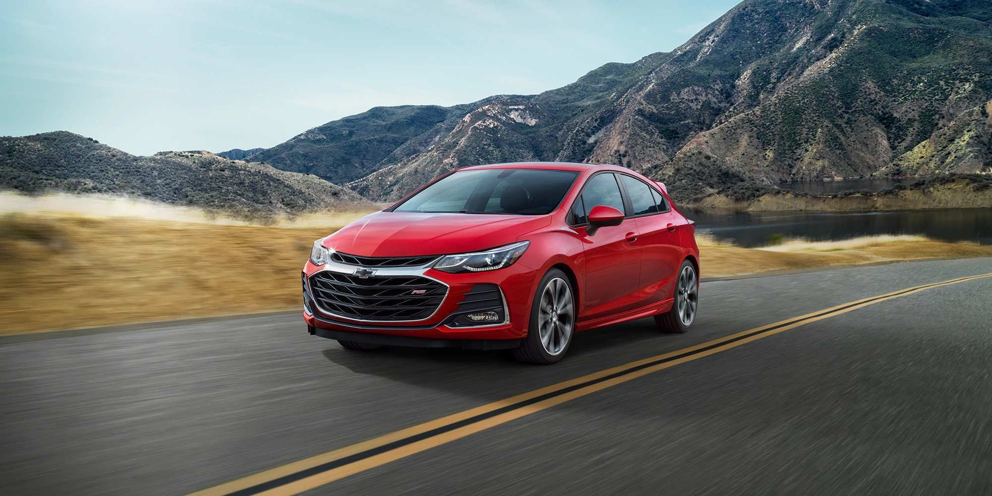 33 Great 2020 Chevrolet Cruze Picture with 2020 Chevrolet Cruze