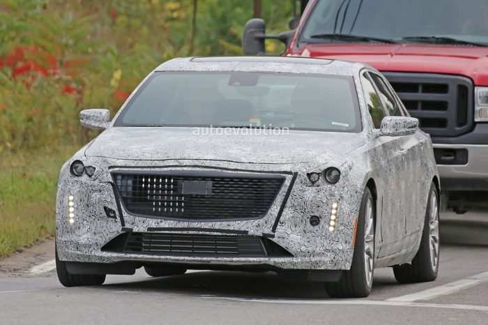 33 Great Spy Shots Cadillac Xt5 Rumors by Spy Shots Cadillac Xt5