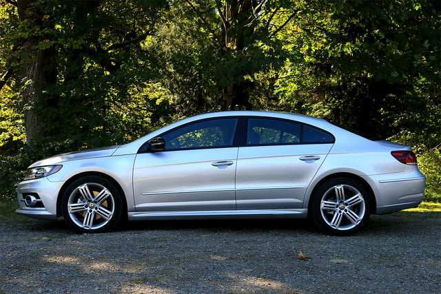 33 New Vw Cc Redesign Exterior by Vw Cc Redesign