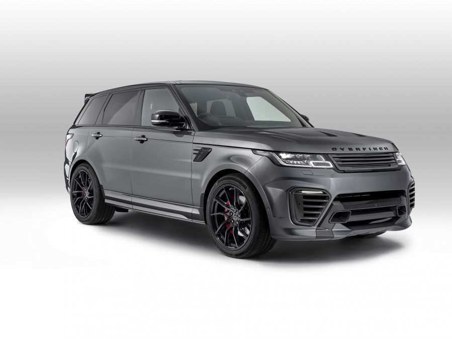 33 The Range Rover Sport Pictures Overview with Range Rover Sport Pictures