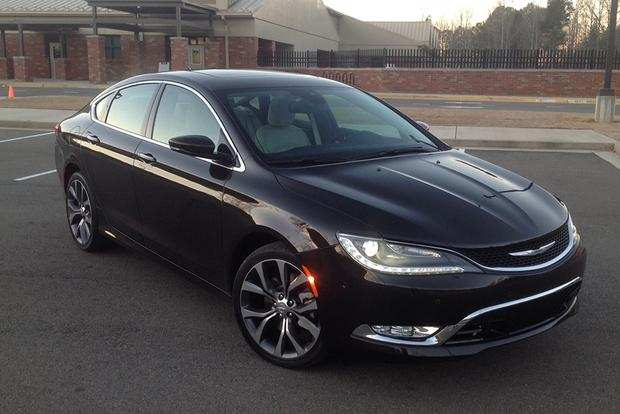 34 Concept of Picture Of A Chrysler 200 New Concept by Picture Of A Chrysler 200