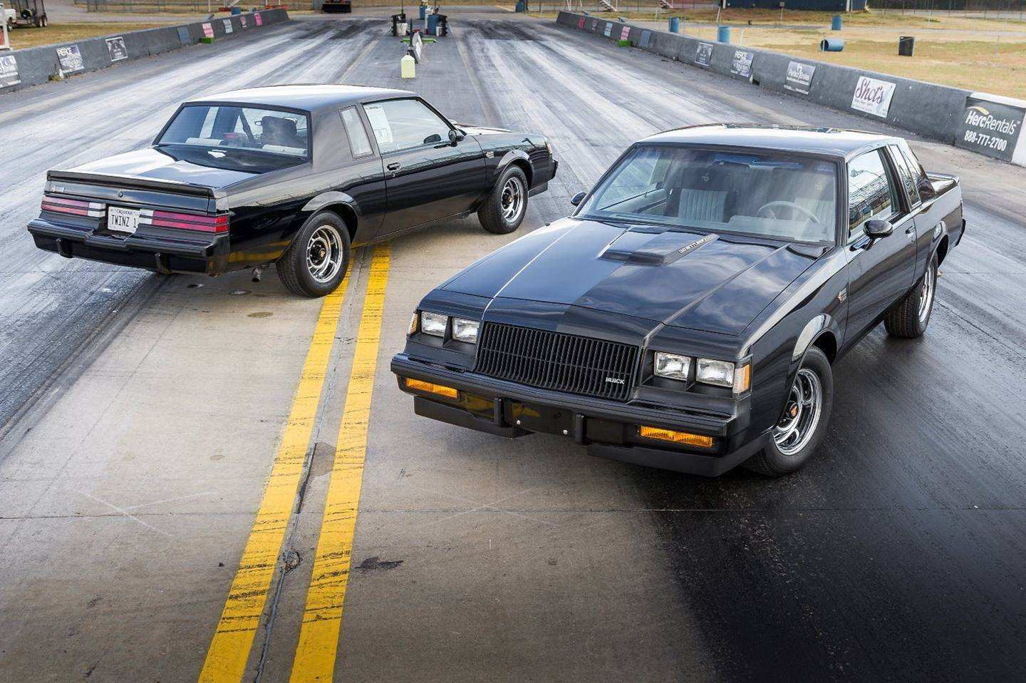 34 New Buick Grand National Pictures Exterior by Buick Grand National Pictures