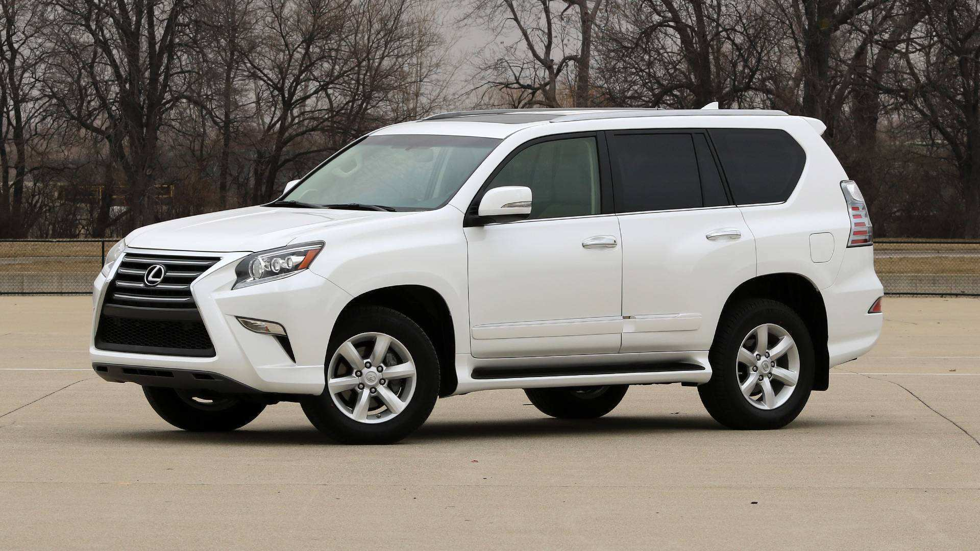 34 New Lexus Gx 460 Pictures Engine by Lexus Gx 460 Pictures