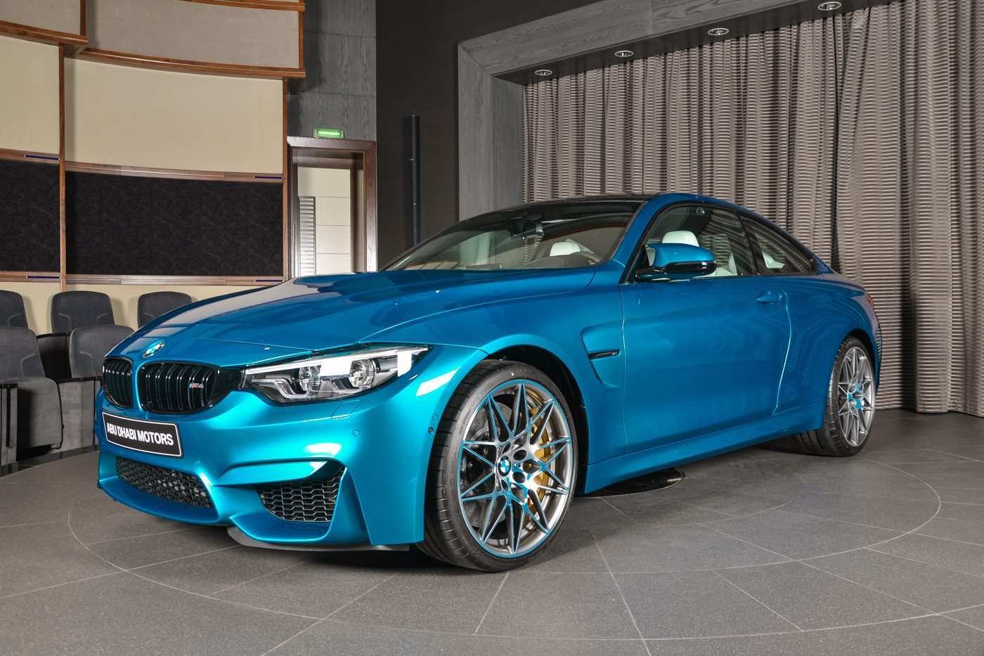 34 The Bmw M4 Colors Picture with Bmw M4 Colors
