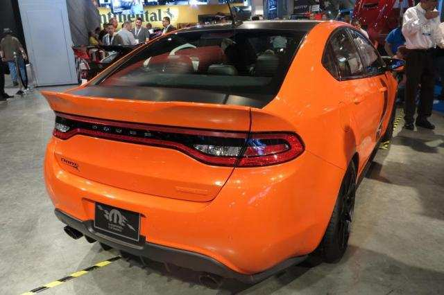 34 The Dodge Dart Concept Redesign and Concept by Dodge Dart Concept
