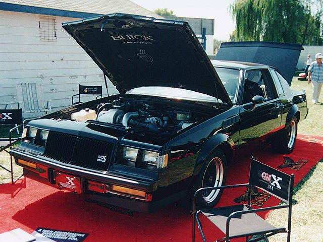 34 The Grand National Gnx Specs New Review with Grand National Gnx Specs
