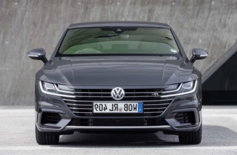 35 Concept of Vw Cc Redesign Research New with Vw Cc Redesign