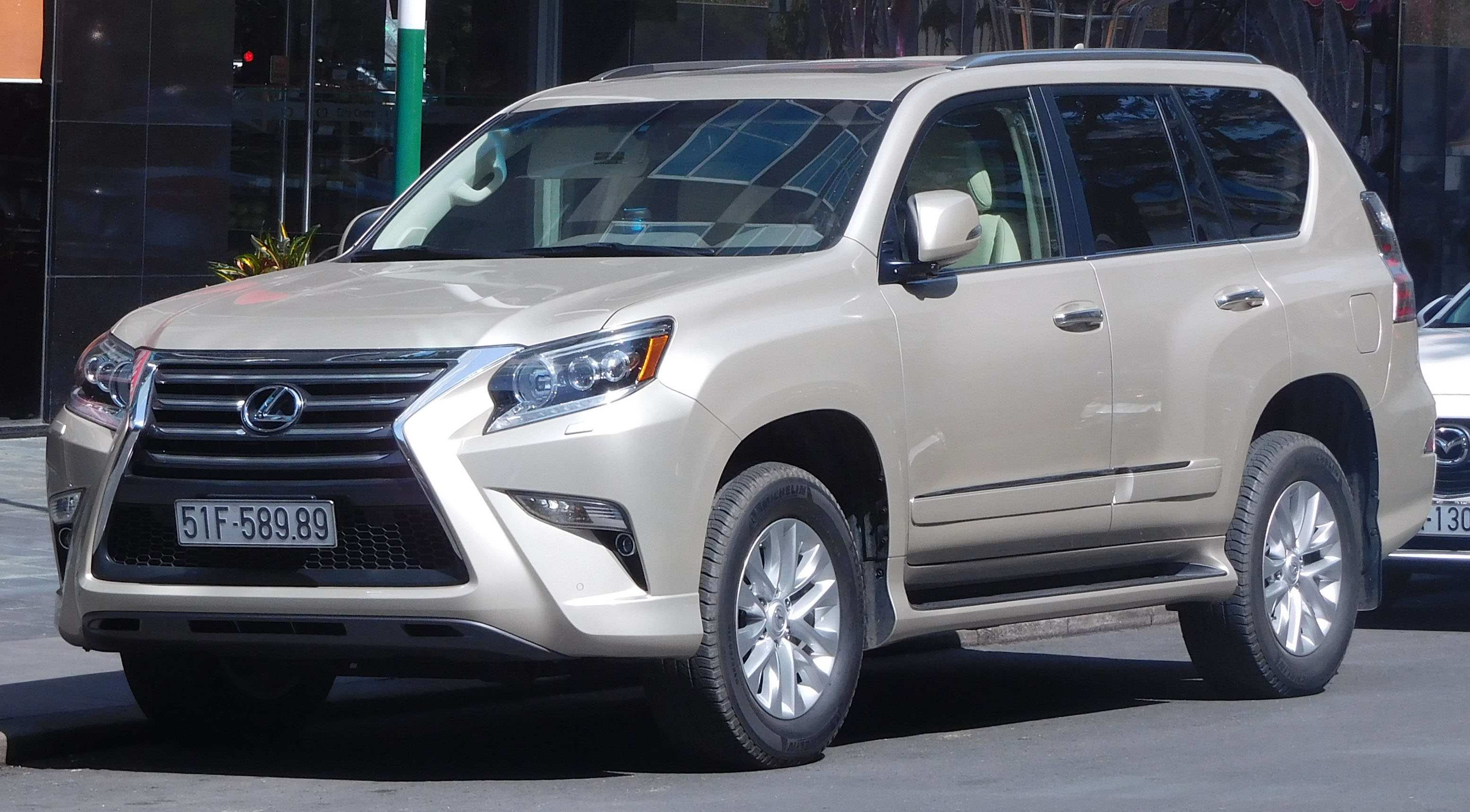 35 New Lexus Gx 460 Pictures Review with Lexus Gx 460 Pictures