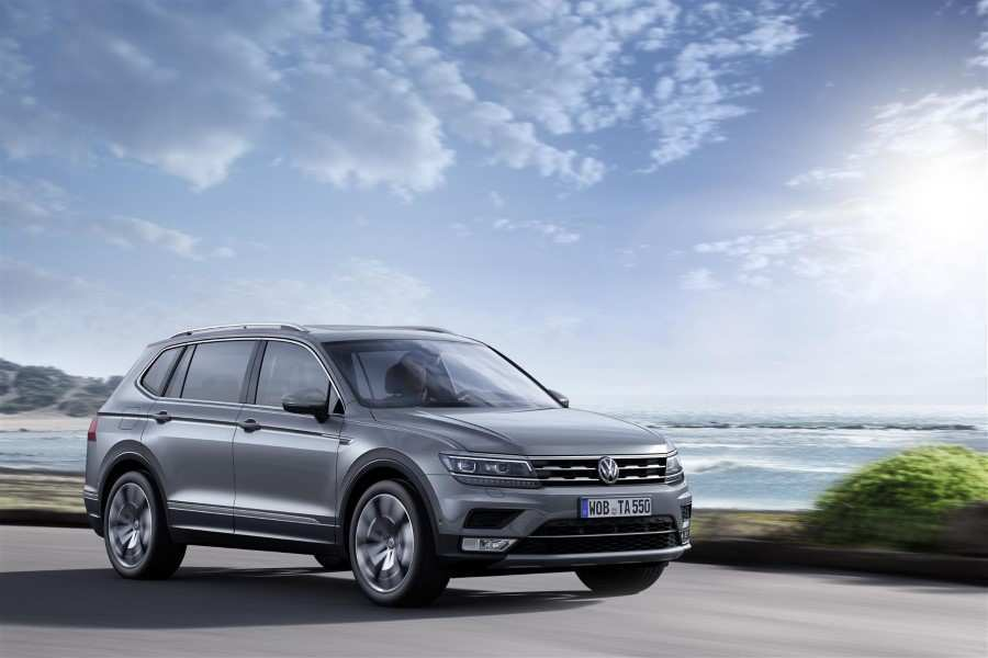 36 Best Review Touareg Redesign New Review by Touareg Redesign