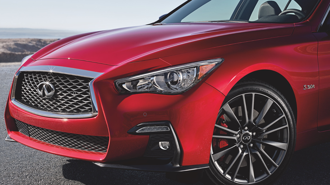 36 Concept of 2020 Q50 Reviews with 2020 Q50