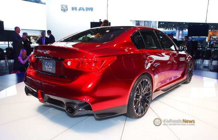 36 Great Q50 Eau Rouge Pricing Redesign for Q50 Eau Rouge Pricing