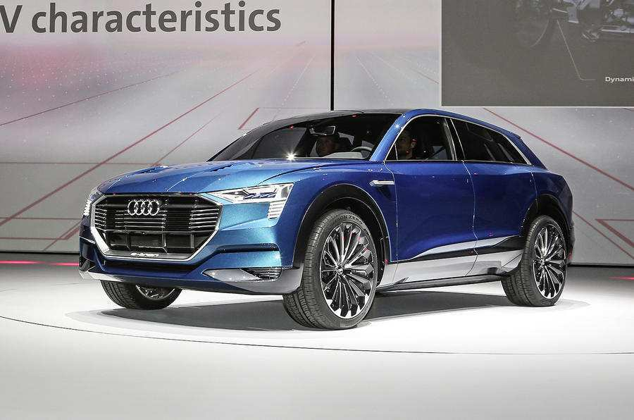 36 New Audi Q6 Reviews Wallpaper with Audi Q6 Reviews