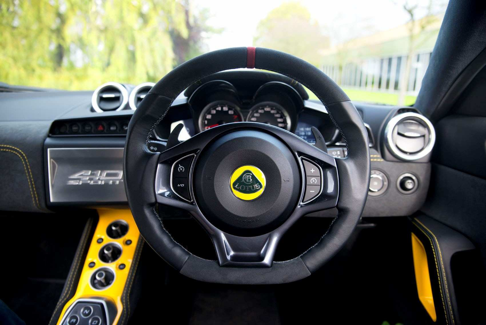 36 The Lotus Evora Interior Pictures for Lotus Evora Interior