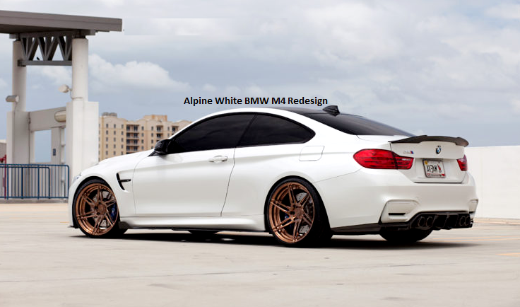 37 All New Bmw M4 Redesign New Review for Bmw M4 Redesign