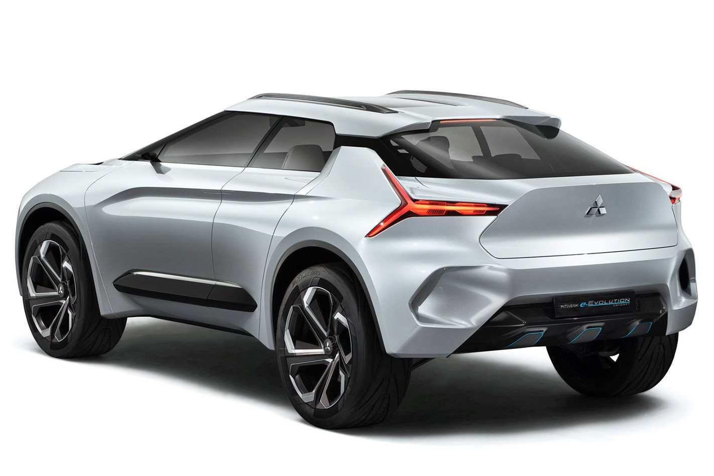 37 Best Review 2019 Mitsubishi Evo Configurations for 2019 Mitsubishi Evo