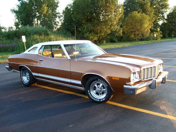 37 Best Review 75 Ford Torino Pictures with 75 Ford Torino