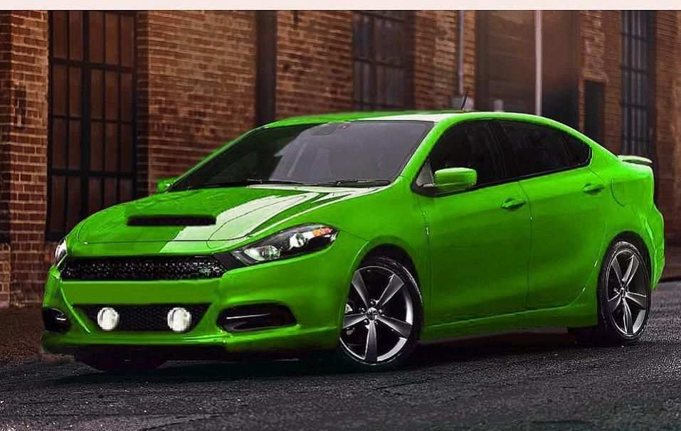 37 Concept of Dodge Dart Srt4 Release Date Prices with Dodge Dart Srt4 Release Date