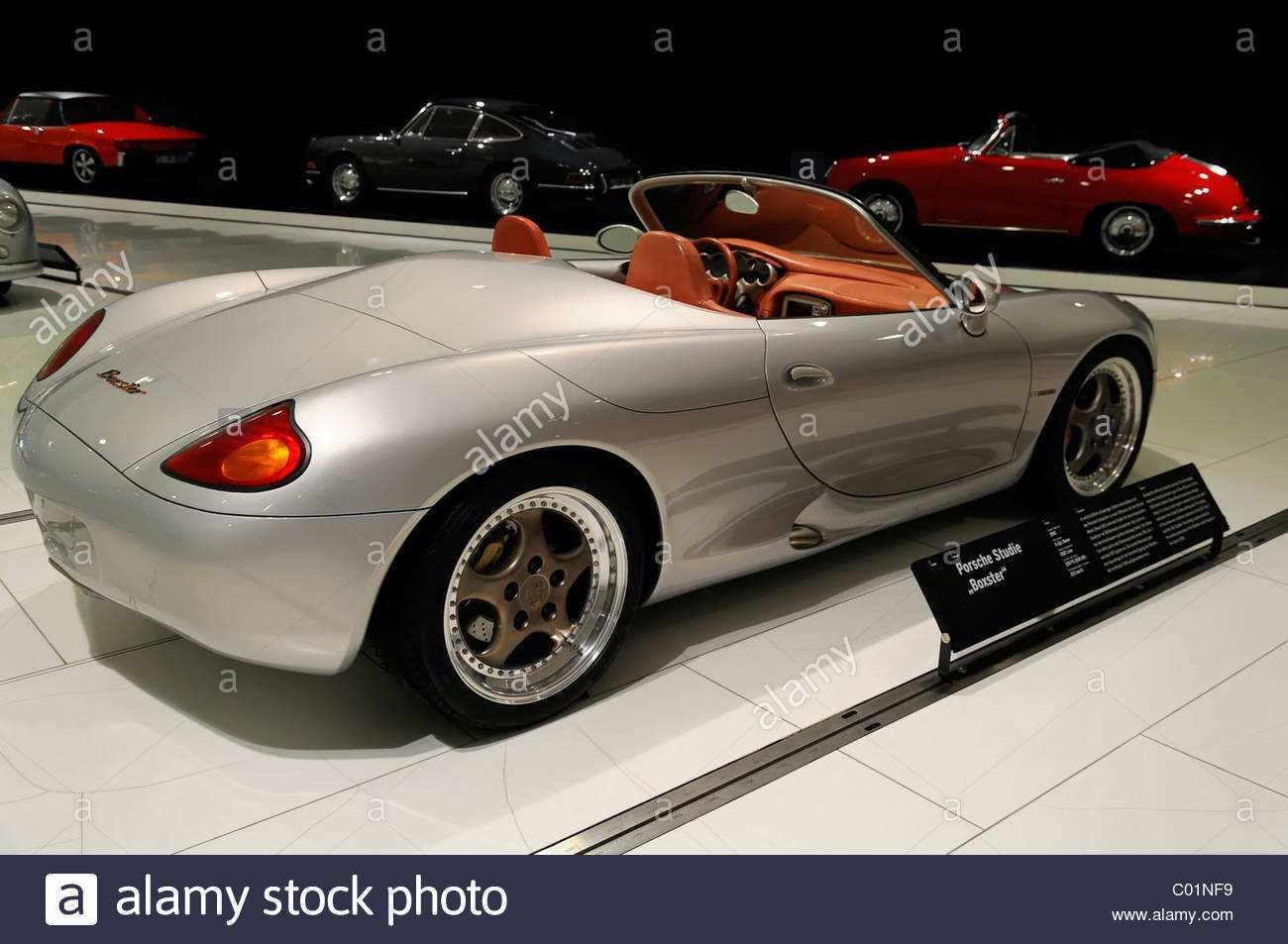37 Concept of Porsche Boxster Concept Pricing for Porsche Boxster Concept