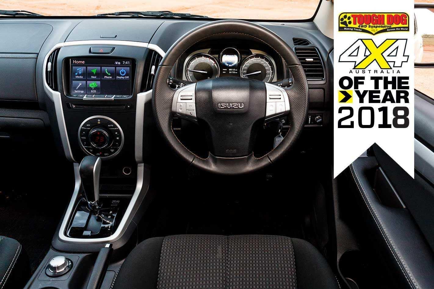 37 New Isuzu Mu X Interior Performance and New Engine for Isuzu Mu X Interior