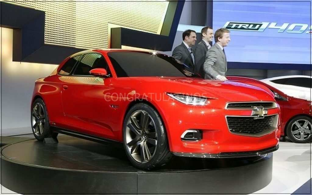 38 Best Review 2020 Chevy Nova Style for 2020 Chevy Nova