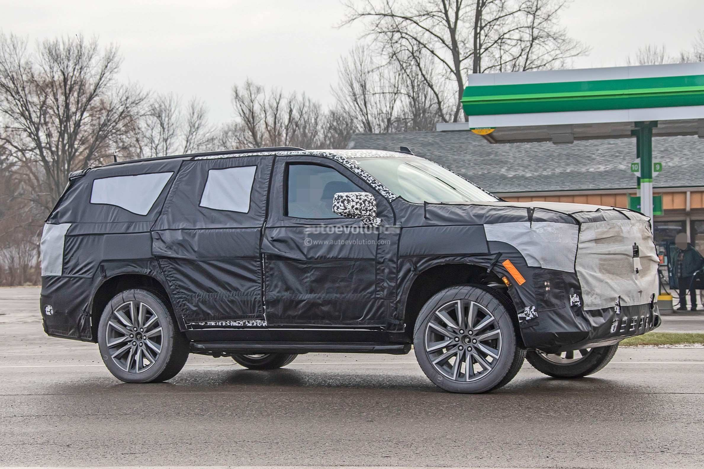 38 The 2020 Escalade Wallpaper with 2020 Escalade