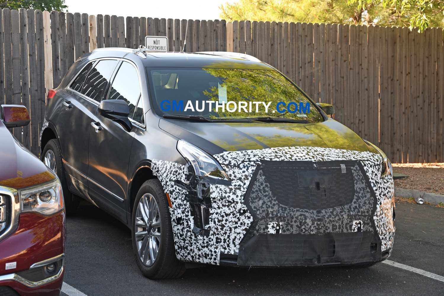 39 All New Spy Shots Cadillac Xt5 Pictures for Spy Shots Cadillac Xt5