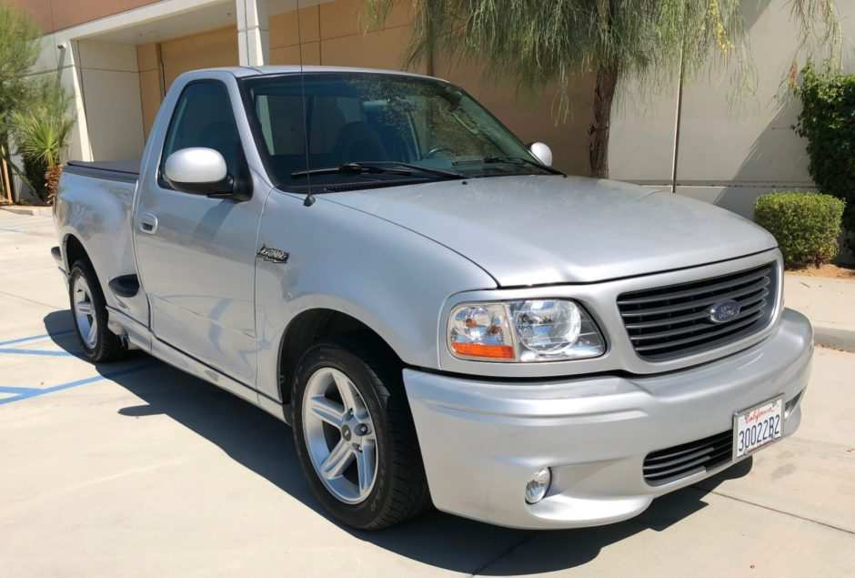39 Great Ford Lightning Pictures Rumors for Ford Lightning Pictures