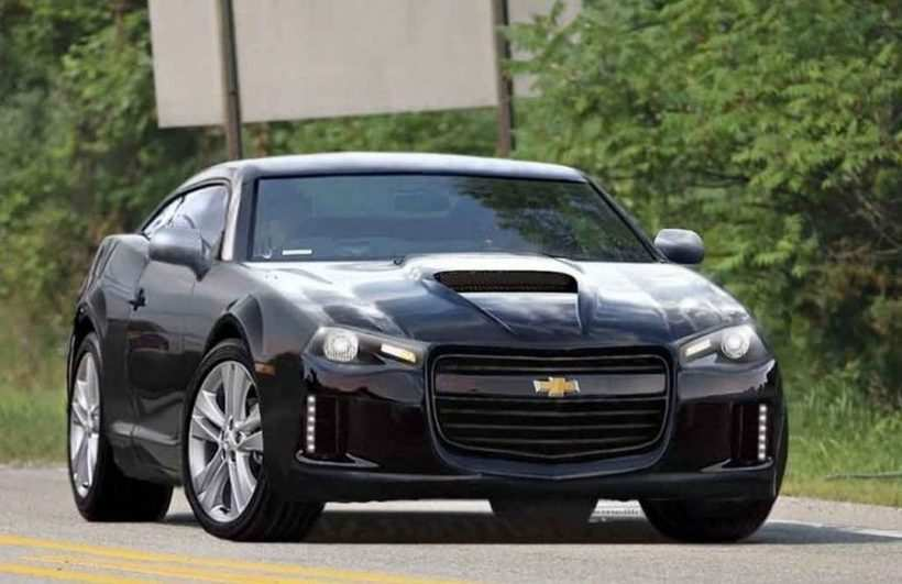 39 New Chevelle Ss Concept Images by Chevelle Ss Concept