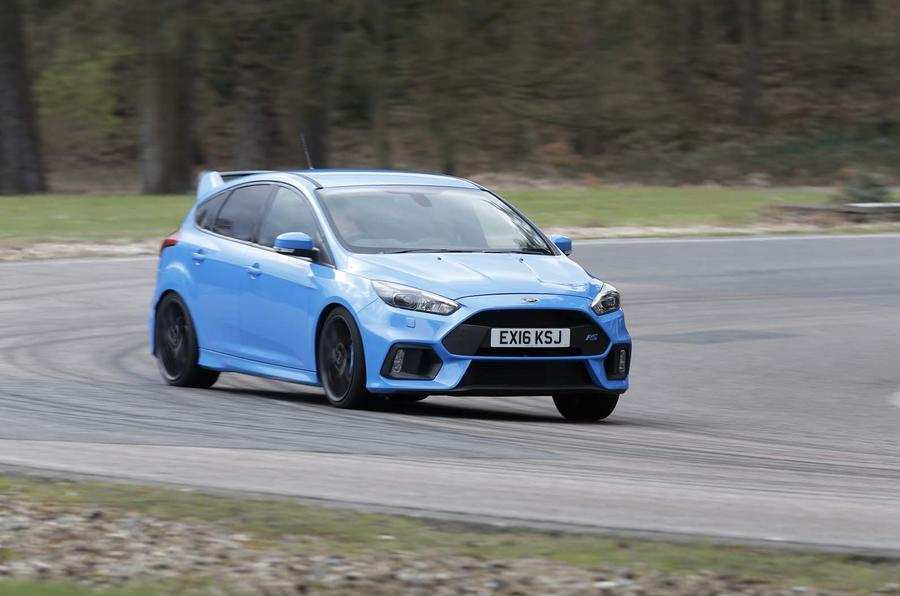 39 The 2020 Focus Rs New Review for 2020 Focus Rs