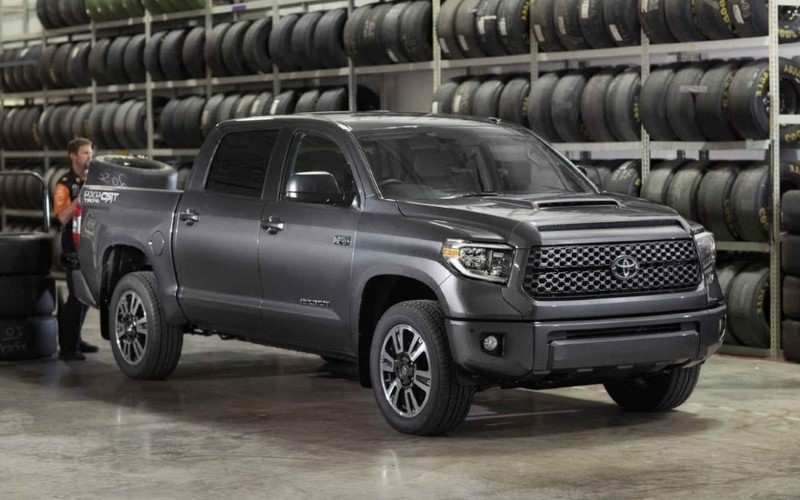 39 The 2020 Toyota Tundra Concept Redesign with 2020 Toyota Tundra Concept